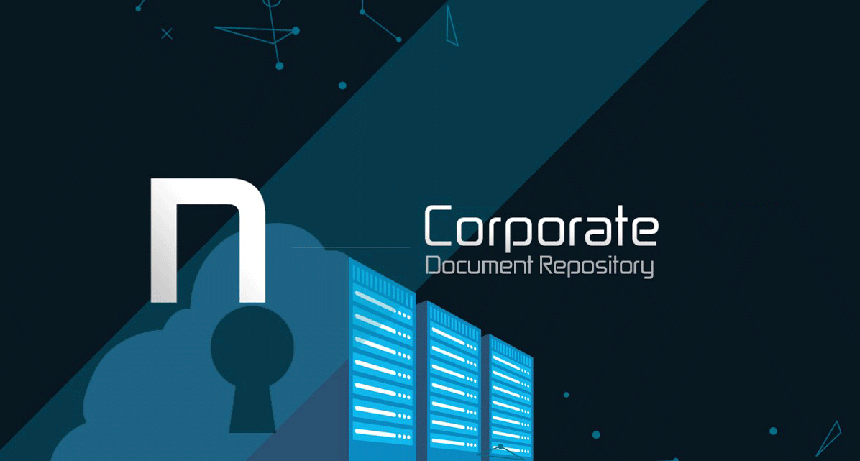 Corporate Document Repository
