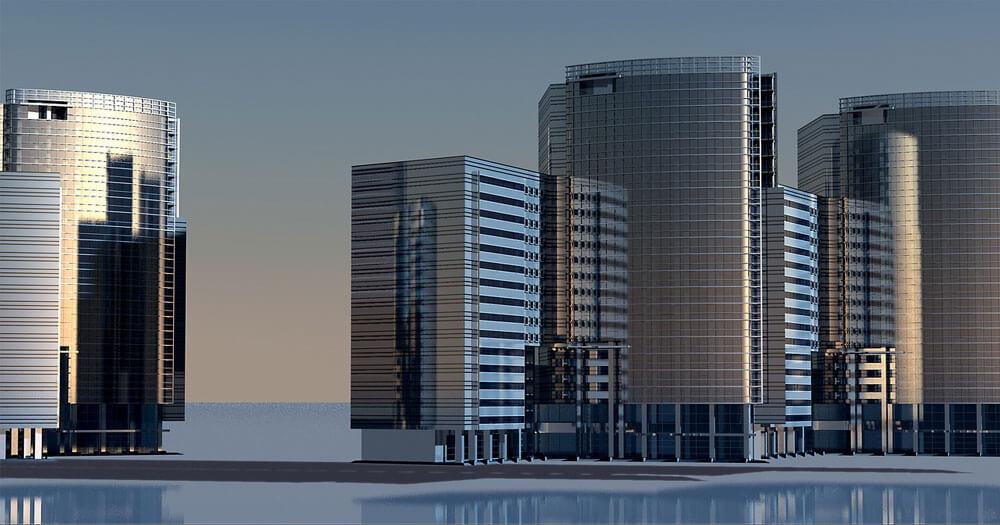 Nextsense - Urban Planning Management